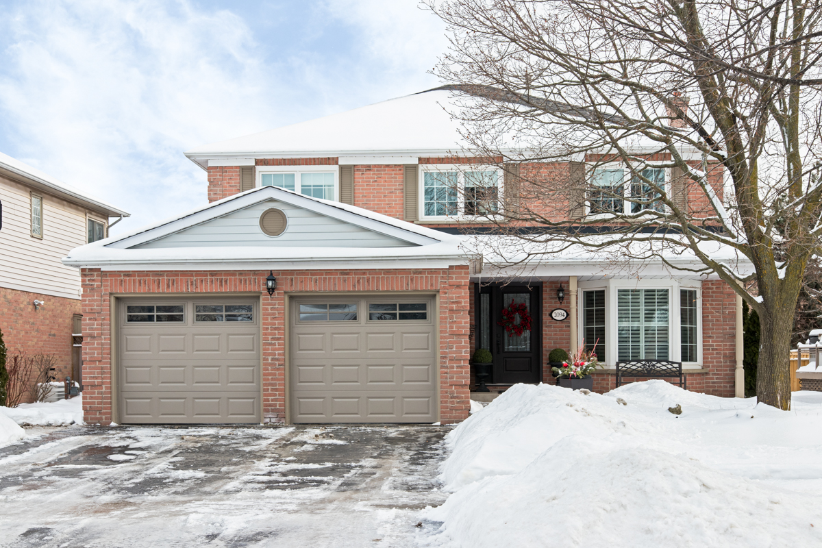 Photo of: MLS#  2094 Gordie Tapp Crescent, Burlington