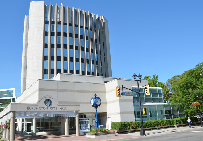 burlington-city-hall