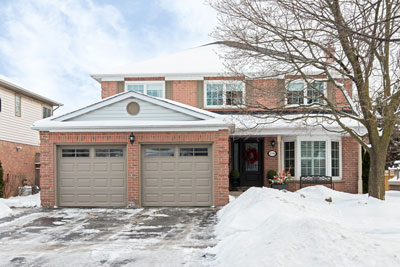 Photo of 2094 Gordie Tapp Crescent, Burlington