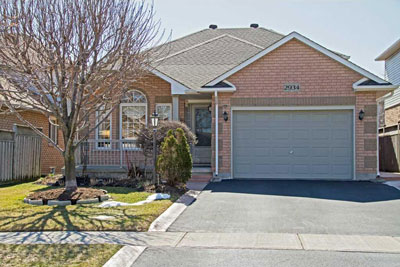 Photo of 2934 Darien Road, Burlington