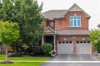 Photo of 4228 Kane Crescent, Burlington